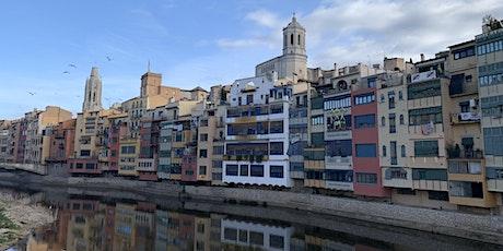 """Historias del """"Barri vell"""" de Girona entradas"""