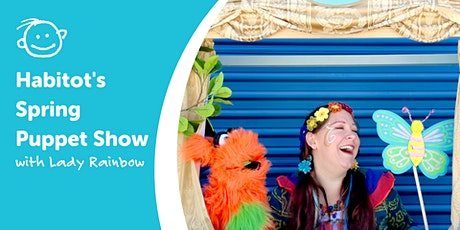 Lady Rainbow: Spring is Sprung! tickets