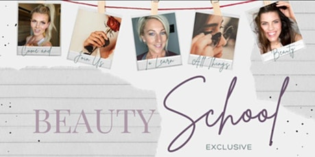 Mother's Day Beauty School tickets