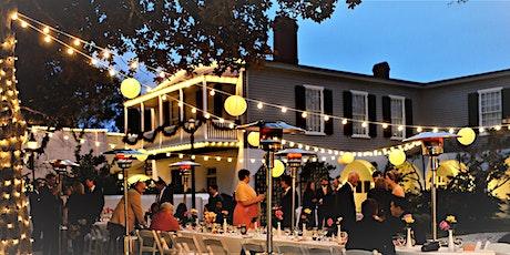 Dinner in the  Garden:  Sustainable St. Augustine tickets