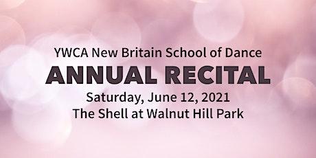 YWCA New Britain School of Dance Recital tickets