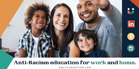Anti-Racist Parenting: An Educational Series tickets