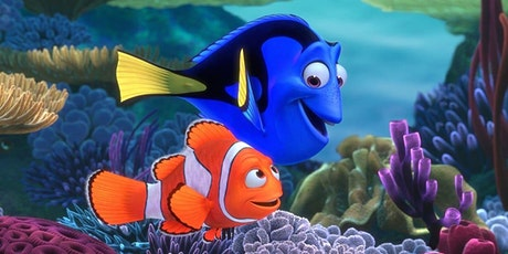 Pixar Disney's FINDING NEMO @ Electric Dusk Drive-In tickets