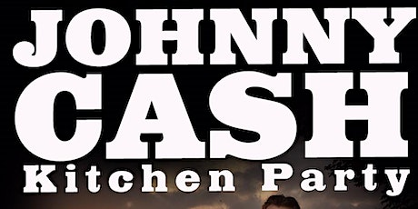 Johnny Cash Kitchen Party tickets