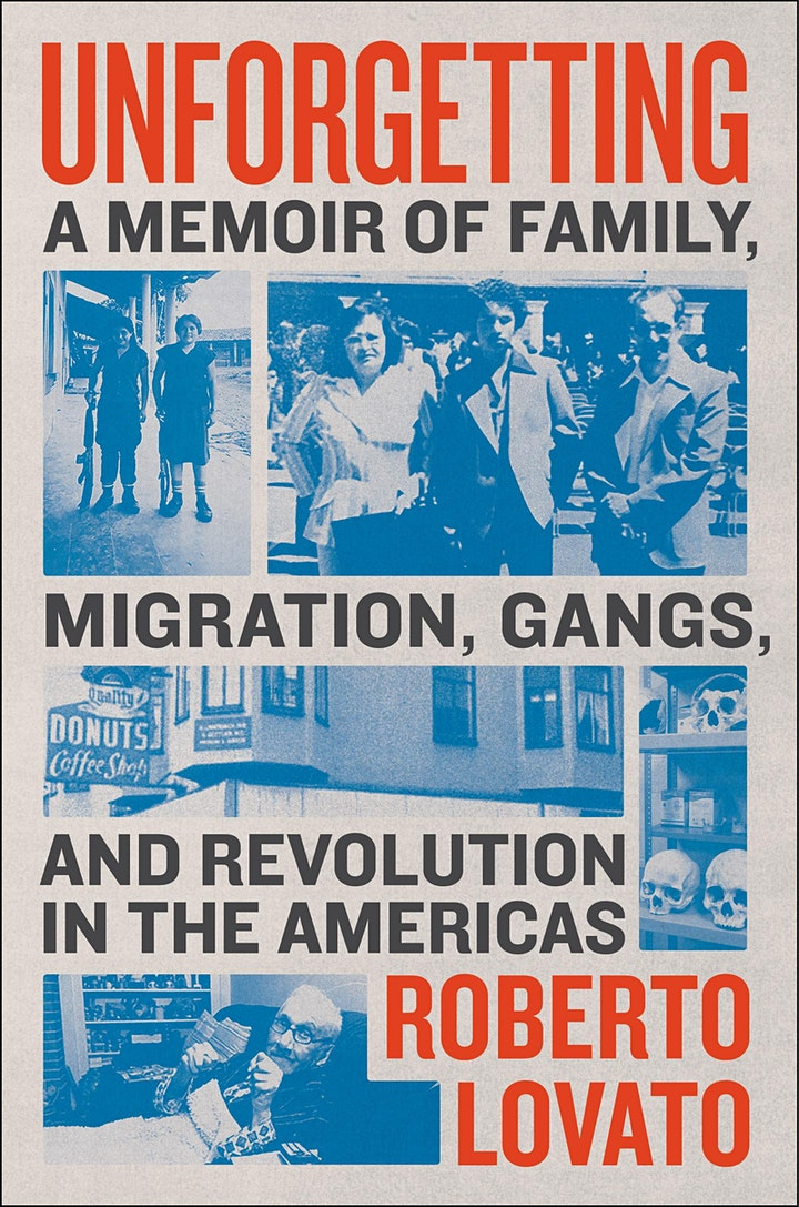 DARE TO DREAM: Important Conversations about Immigration image