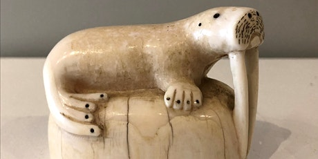 Heather Muir Beecroft: Shining a Light on Contemporary Inuit Art tickets