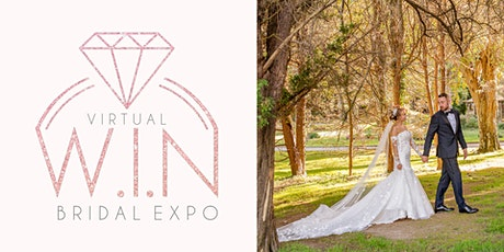 WIN Virtual Bridal Expo entradas