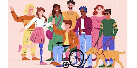 Disability Awareness Workshop tickets