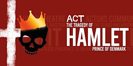 ACT Shakespeare: Hamlet tickets