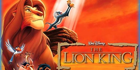 Disney's THE LION KING @ Electric Dusk Drive-In tickets