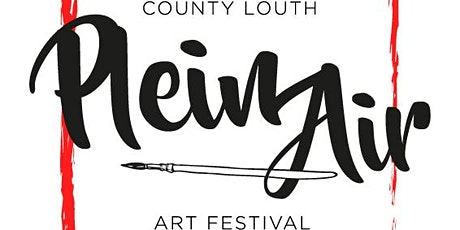 County Louth Plein Air Art Festival tickets