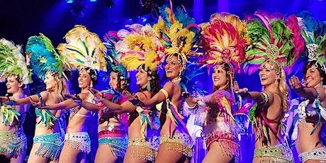 High Vibez Dance Healing tickets
