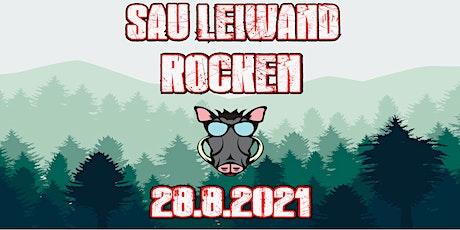 SAU LEIWAND ROCKEN Tickets