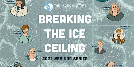 Educating About & From the Poles | A Humble Approach to Polar Teaching tickets