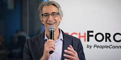 Virtual Cannabis Pitch Fest hosted by Arcview and PeopleConnect tickets