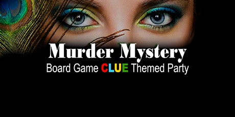 Murder Mystery Party - Frederick Maryland tickets