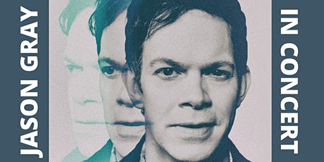 Jason Gray LIVE IN CONCERT tickets