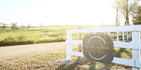 Berry Fest Bentonville 2021 tickets