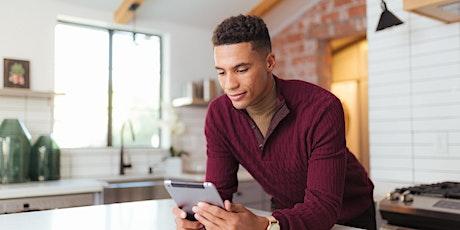 Virtual Job Fair - Phoenix Area Companies tickets