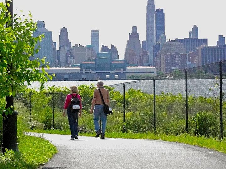 Hudson River Loop Walk image