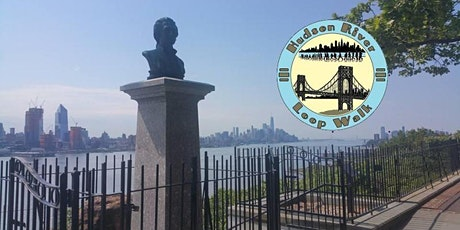 Hudson River Loop Walk tickets