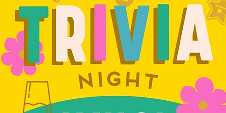 Trivia Night in River Mill Park tickets