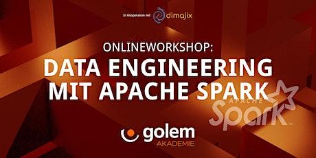 Data Engineering mit Apache Spark biglietti