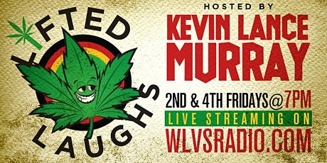 Lifted Laughs Comedy tickets