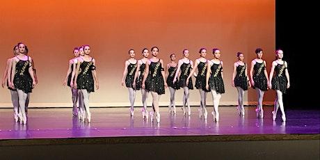 DAC Senior Dance Concert tickets