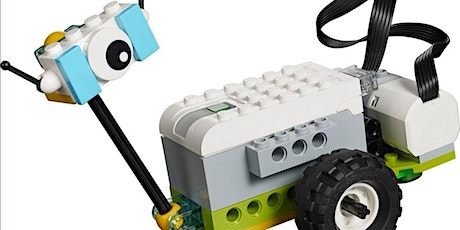 Calgary STEM Summer Camps for Kids! - Lego Wonders tickets
