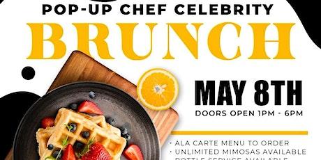 Pop Chef Celebrity Brunch @ 1831 Bar & Lounge tickets