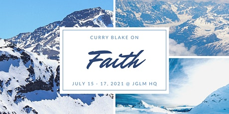 Faith Conference tickets
