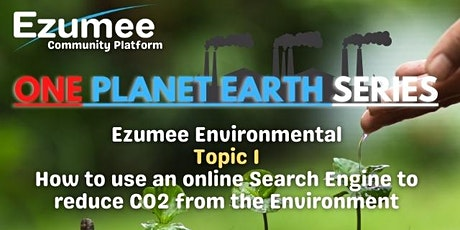 How to remove co2 from our atmosphere using a search engine. tickets