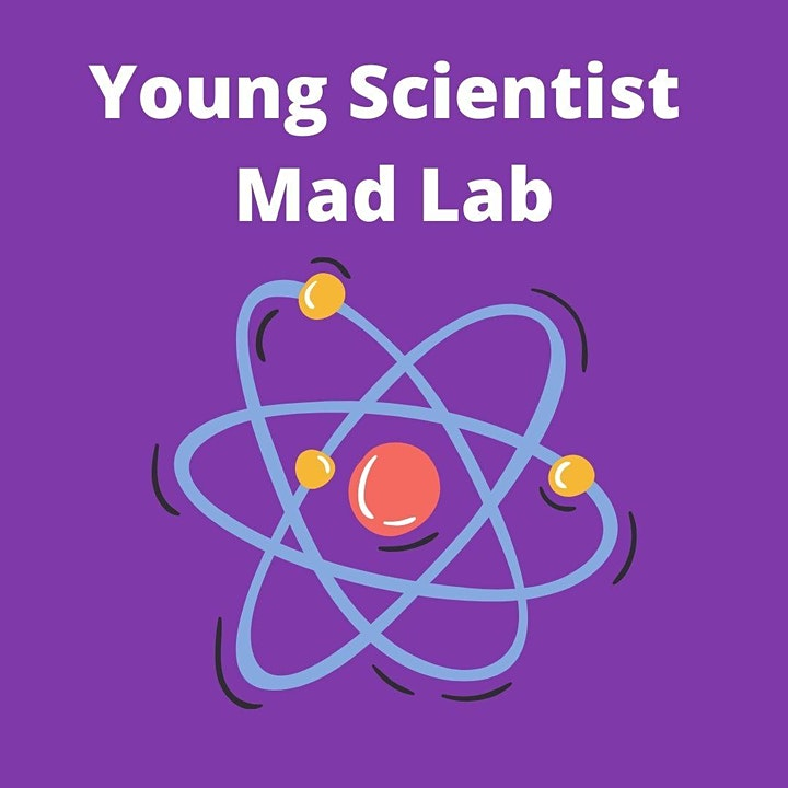Calgary STEM Summer Camps for Kids! - Young Scientist image