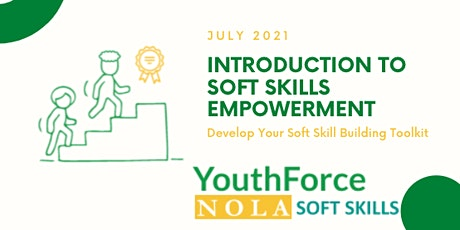 July Introduction to Soft Skills Empowerment Workshop boletos