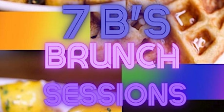 7B's Brunch Series presented by The DJ Sessions and Queen Anne Beer Hall tickets