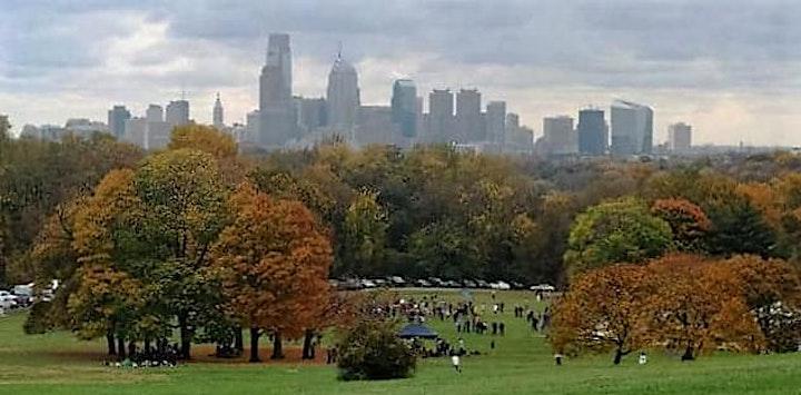 FreeWalkers Marathon -- Philadelphia (Fairmount Park) image