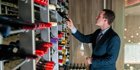 Magnum Retrospect Dinner with Master Sommelier Will Costello tickets