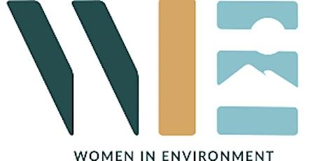Women and Environmental Trivia tickets