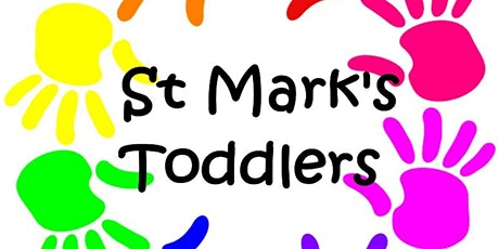 St Mark's Toddlers tickets