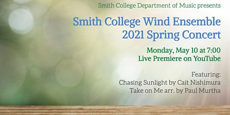 Smith College Wind Ensemble tickets
