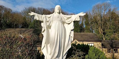 HOLY MASS: Sacred Heart and Saint Patrick tickets