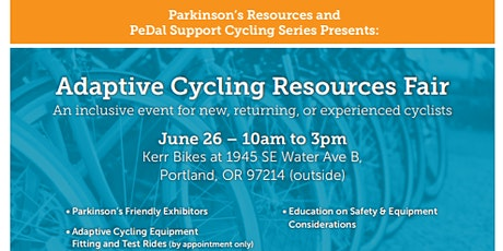Adaptive Cycling Resource Fair tickets