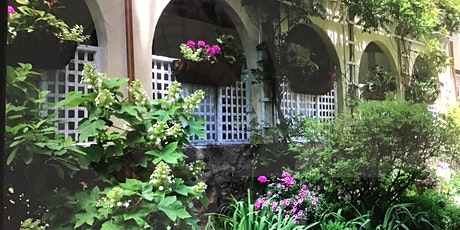 "Rockin Round The Gardens Tour   Celebrates ""A Blooming Centennial"" tickets"
