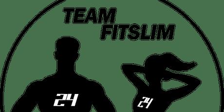 Team Meeting 23 mei 2021 tickets