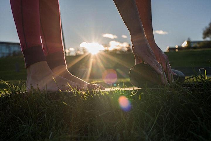 Spring into Wellness 2021 image