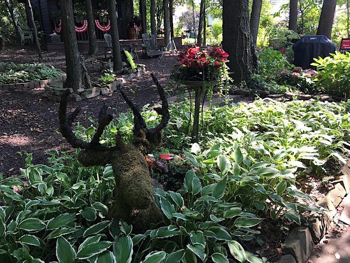 "Rockin Round The Gardens Tour   Celebrates ""A Blooming Centennial"" image"