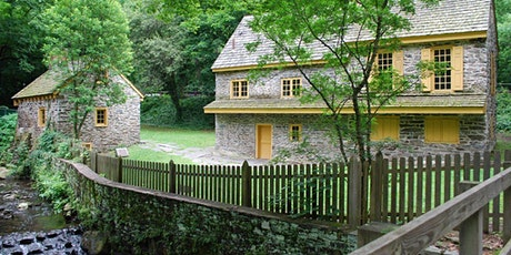Cresheim Wissahickon Hike tickets