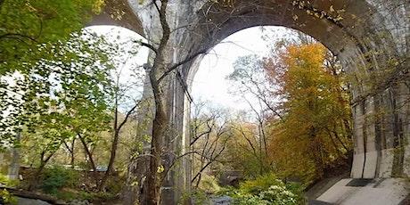 FreeWalkers Getaway: Pennypack Trail Walk tickets