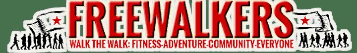 FreeWalkers Getaway: Wissahickon Trail Walk image